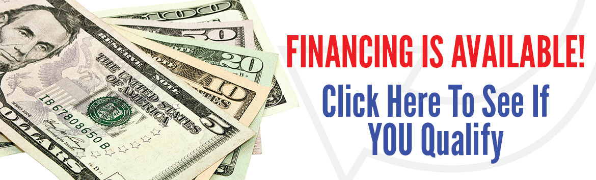 heating and cooling financing northwestern Indiana