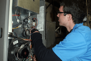Heating & Furnace Repair