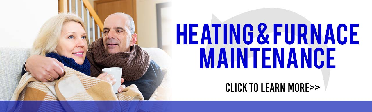 Heating Furnace Maintenance