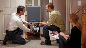 Heating & Furnace Installation
